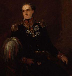 General Sir Robert William Gardiner