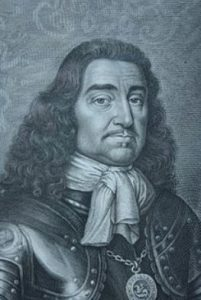 George Monck