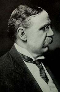 Henry Collin Minton