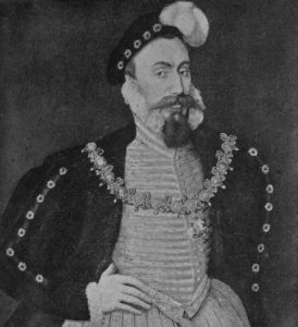 Henry Grey, 1st Duke of Suffolk, 3rd Marquess of Dorset