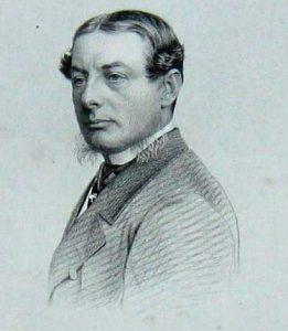 Henry Reginald Corbet