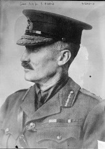 General Henry Sinclair Horne, 1st Baron Horne
