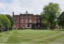 Hindley Hall