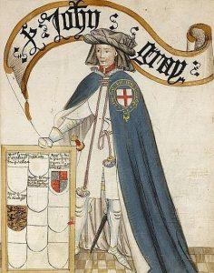 John de Grey, 2nd Baron Grey de Rotherfield