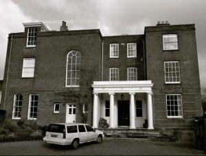 Kingsgate House