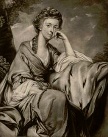 Lady Elizabeth Lee