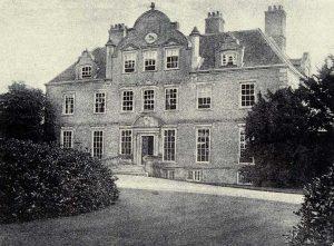 Longnor Hall