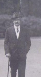 Ludwig Adolph von Meyer