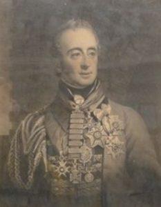 Sir Denis Pack