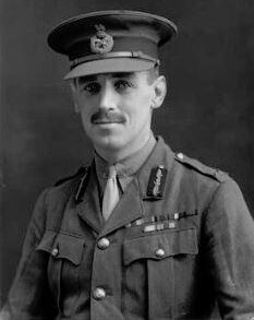 Reginald Francis Arthur Hobbs