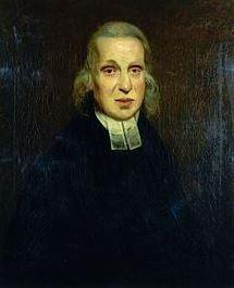 Reverend Edmund Nelson