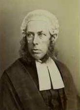 Robert Porrett Collier, 1st Baron Monkswell