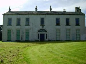 Rosegarland House
