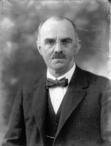 Sir Amos Nelson