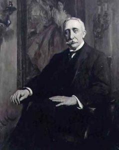 Sir Carl Meyer