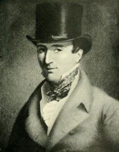 Sir Charles Knightley, 2nd Baronet of Fawsley
