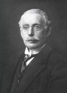 Sir Charles Algernon Parsons