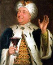 Sir Francis Dashwood, 11th Baron le Despencer, 2nd Baronet