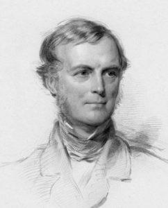 Sir George Grey, 2nd Baronet