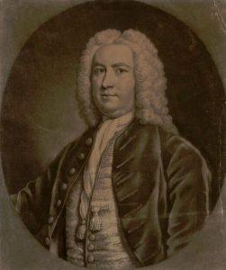 Sir George Lee