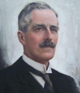 Sir Gerald Vincent Corbet, 6th Baronet