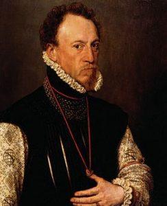 Sir Henry Lee