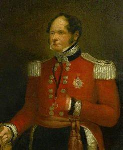 Sir John Theophilus Lee