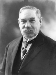 Sir Patrick Bernard Malone