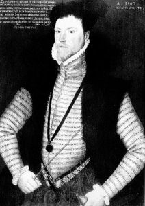 Sir Richard Knightley