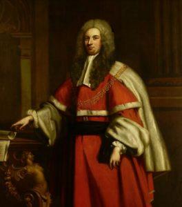 Sir William Lee