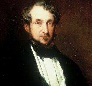 Thomas Grey Egerton, 1st Earl of Wilton