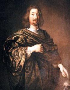 Thomas Leigh, 1st Baron Leigh