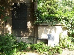 von meyer tomb