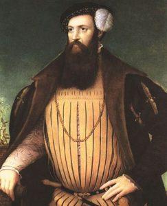William Grey, 13th Baron Grey de Wilton