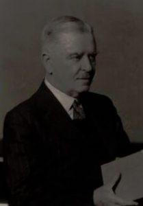 Sir Arthur Rowland Knapp