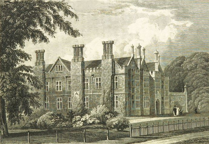 Bourn Hall