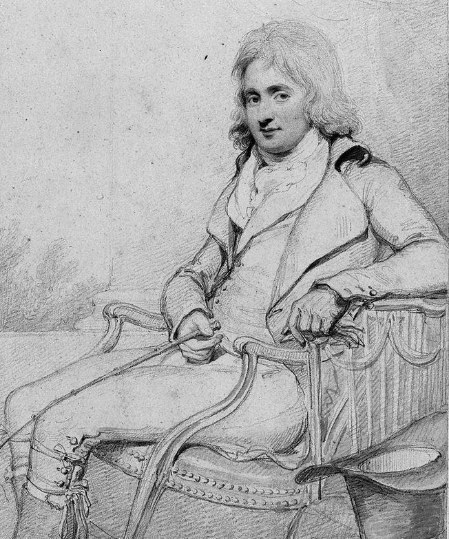 Charles Rose Ellis, 1st Baron Seaford