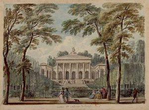 Hôtel de Brunoy