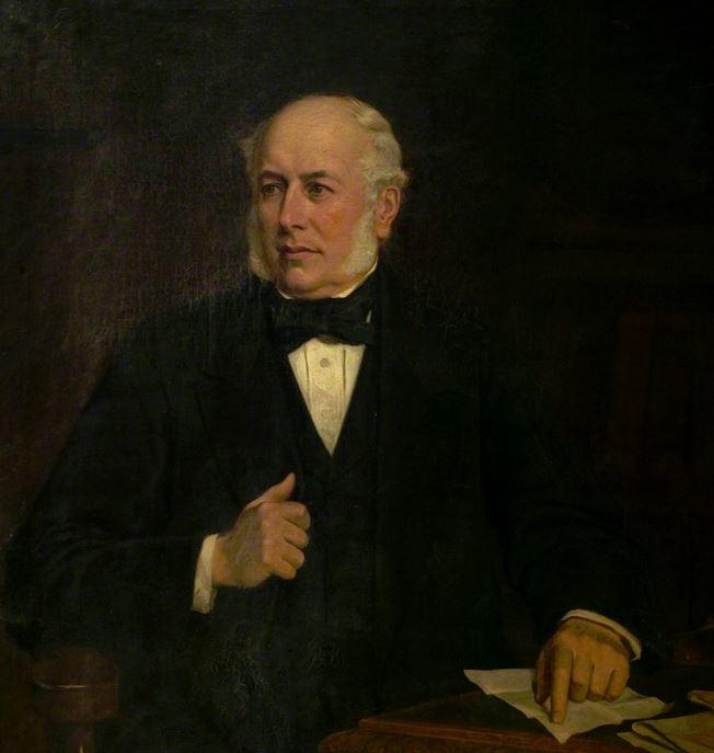 Edward Shipley Ellis