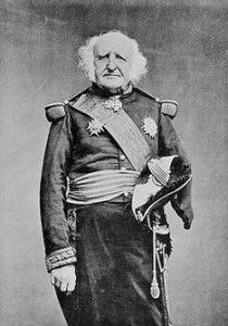 Admiral François-Edmond Pâris