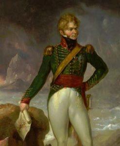 General Sir George de Lacy Evans