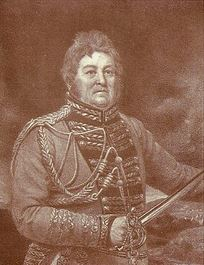 General Robert Nicholson