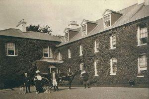 Glengollan House