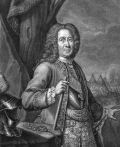 Peter Graf von Lacy