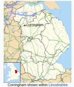 Corringham, Lincolnshire