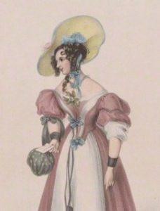 Harriette Deborah Lacy
