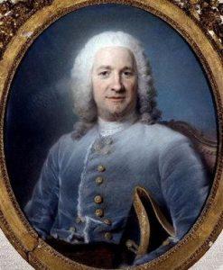 Jean Pâris de Monmartel