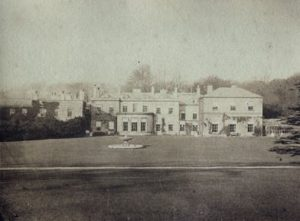 Parlington Hall