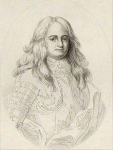 Sir Bernard Gascoigne