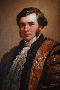 Sir Charles Nicholson